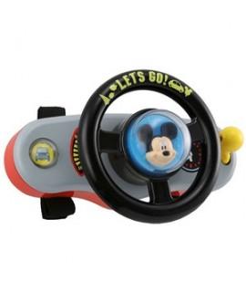 TAKARA MICKEY 嬰兒車頭軑盤玩具