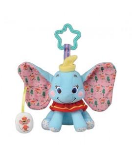 TAKARA BB吊飾玩具 DUMBO