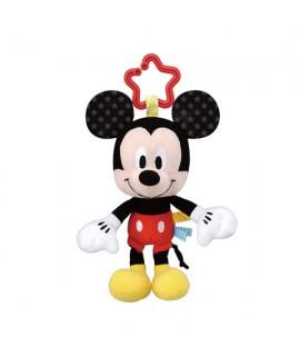 TAKARA BB吊飾玩具 MICKEY